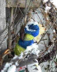 winter faeries