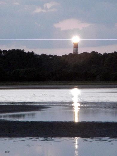 Assateague Island Light