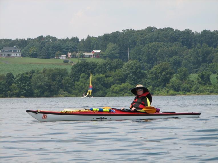 Lake Marburg 023 dave